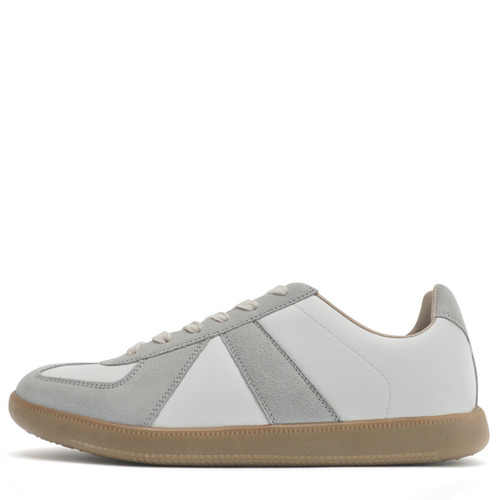 돔바 저머니 트레이너 (GERMANY TRAINER (WHITE/LT.GREY)) [GT-8123]
